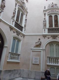 MUSEO NACIONAL DE LA CERÁMICA